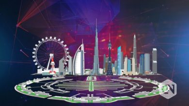 Photo of Dubai Government Aims to Digitize 50% of Its Public Services via Blockchain by 2021