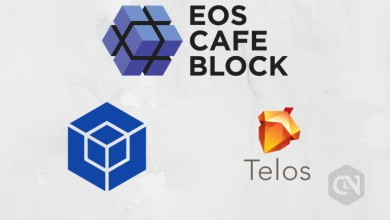 Photo of EOS Cafe Block Launches Bloks.io Tip Bot on Telos Network