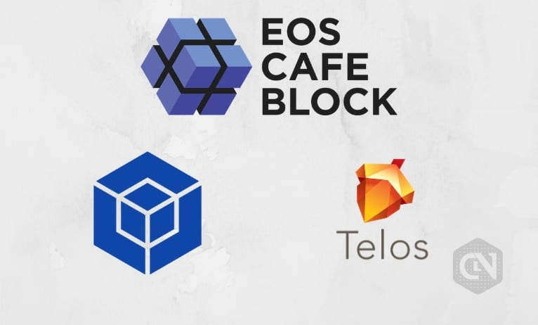 EOS Cafe Block Launches Bloks.io Tip Bot on Telos Network
