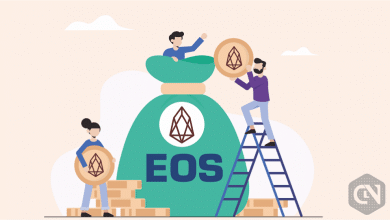 Photo of EOS Price Marks 4.61% Drop Over the Last 24 Hours