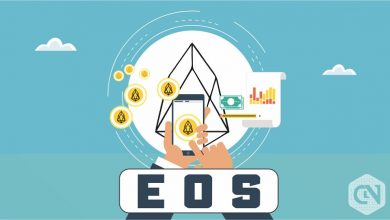 Photo of EOS Price Drops by 2.5%; Ushers Price to $3.49