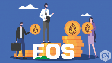 Photo of EOS Marks 6% Loss Over the Last 24 Hours