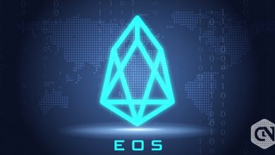 Photo of EOS Gains a Marginal Hike of 0.47% Since Yesterday