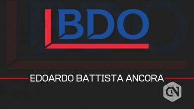 Photo of Edoardo Battista Ancora Joins BDO Advisory to Focus on Financial Advisory Services