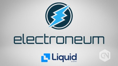 Photo of Liquid Trading Exchange Partners With Electroneum To Introduce ETN Trading Competition