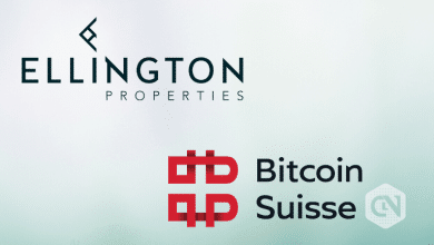 Photo of Ellington Properties Employs Bitcoin Suisse AG To Facilitate Easy Crypto Payments