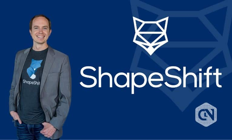Photo of America is Not Capitalist, but a Mix of Socialism and Cronyism, Says ShapeShift Boss Voorhees