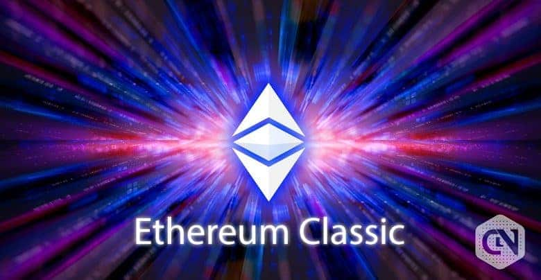 Photo of Ethereum Classic (ETC) Marks Tremendous Fall and Touches $4.9
