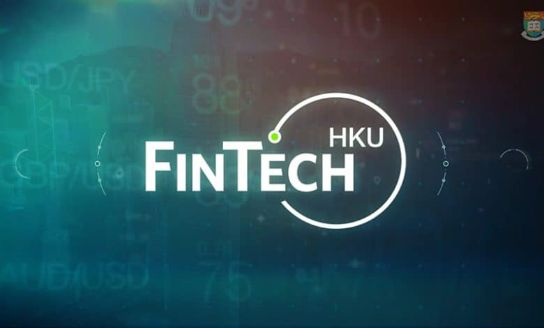 FGI and FBI Indexes of Hong Kong Inaugurate HKU Fintech Index Series Project