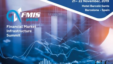 Photo of Financial Market Infrastructure Summit, November 21-22, 2019 in Barcelona