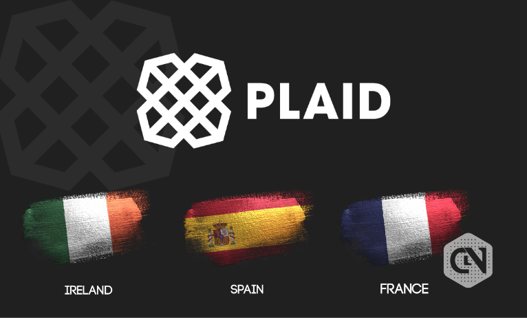 Fintech Firm Plaid on Expansion Spree; rolls out services in 3 More European Nations