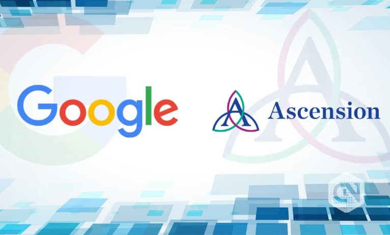 Photo of Google Signs Cloud Computing and Healthcare Data Deal With Ascension