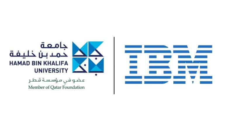 HBKU Joins Hands with IBM
