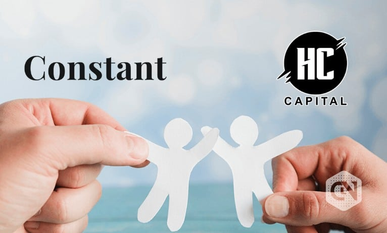 HC Capital Collaborates with Constant