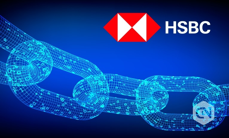 HSBC Launches Digital Vault Platform; Shifts $20bn Worth Assets to Blockchain