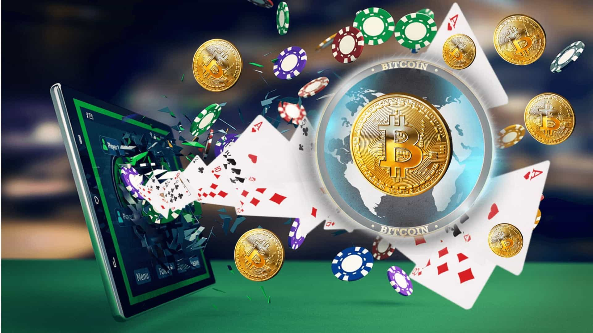 How Bitcoin Will Influence Online Casino Market in Coming Years