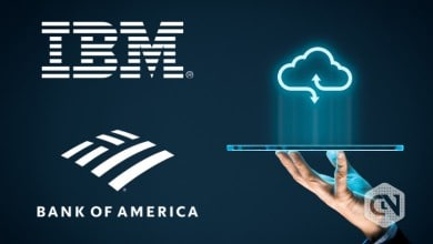 Photo of IBM Teams Up With Bank of America to Create Cloud Technology for Financial Services