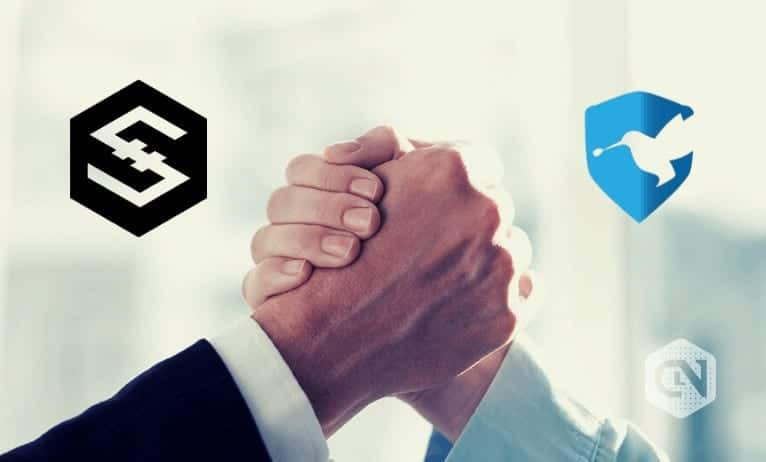 IOST Comes in Partnership With Peckshield to Develop Secure Blockchain Network