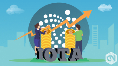 Photo of IOTA (MIOTA) Embarks Improvement During the Intraday Movement