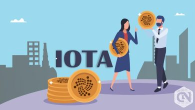 Photo of IOTA's Struggle Continues for Another Day; Loses 2.12% Overnight