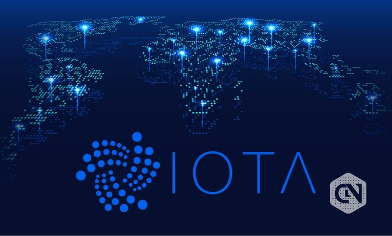 IOTA is All Set to Change the Face of Manufacturing Excellence Across the Globe