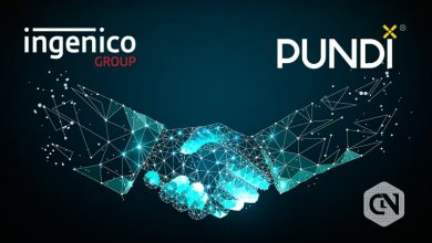 Photo of Ingenico Teams Up With Pundi X to Enable Crypto Payments Worldwide