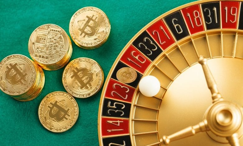 Is Bitcoin Impending Over the Gaming Industry?