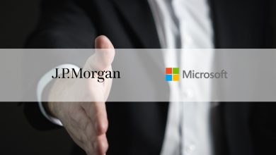 Photo of JP Morgan, Microsoft, Intel, and Others Collaborate to Set Up a Blockchain Alliance