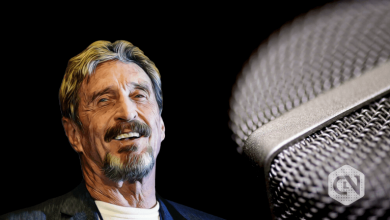 Photo of John McAfee Speaks About Crypto and Government Taxes in The Block Runner Podcast
