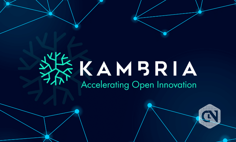 Kambria—Three Points Roadmap for 2020