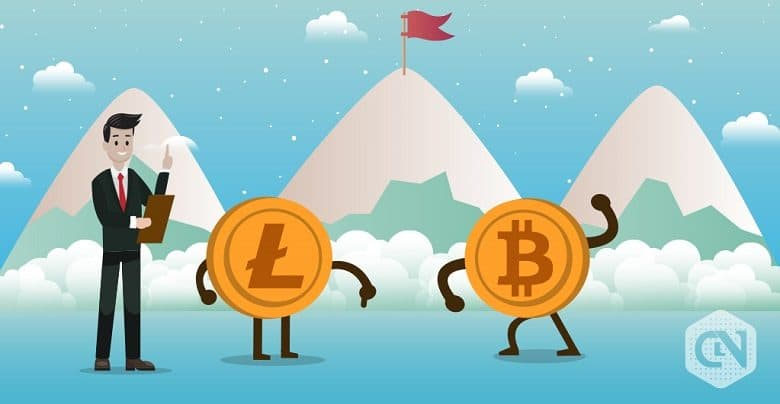 Litecoin vs Bitcoin Price Prediction