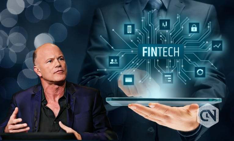 Michael Novogratz, the CEO of Galaxy Digital on China's approach