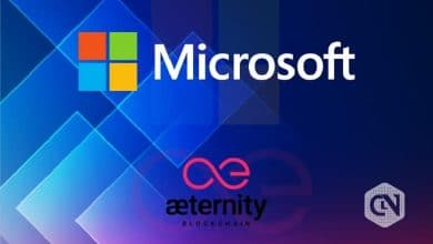 Photo of Microsoft Innovation Center Joins Hands With æternity to Support Blockchain Startups in Malta