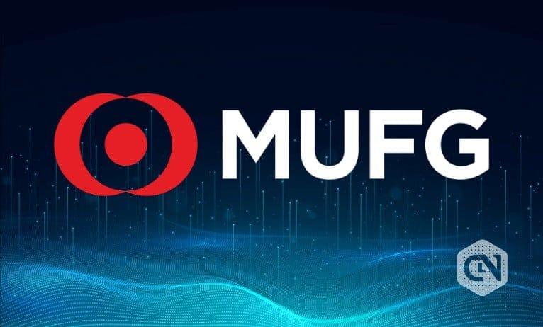 Mitsubishi UFJ Financial Group Sets Blockchain Consortium on Security Token Research