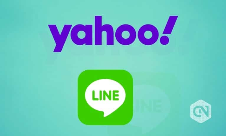 Naver Owned Messaging App Line Announces Merger With Yahoo Japan