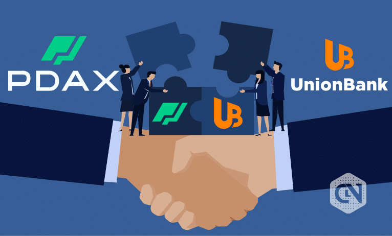 PDAX Teams Up With UnionBank for Blockchain-based Technical Reforms