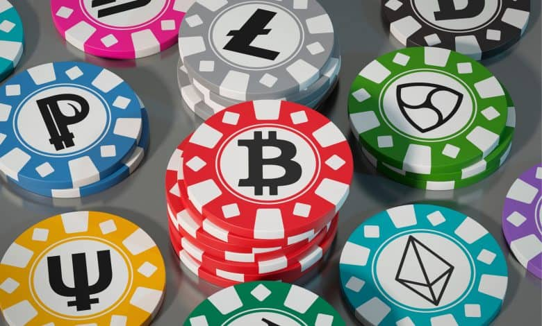 Paxful and Bspin Casino Join Hands to Offer Better and Advanced Crypto Betting