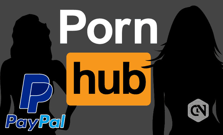 Photo of US-based Payment Processor PayPal Ceases Pornhub Model Payouts