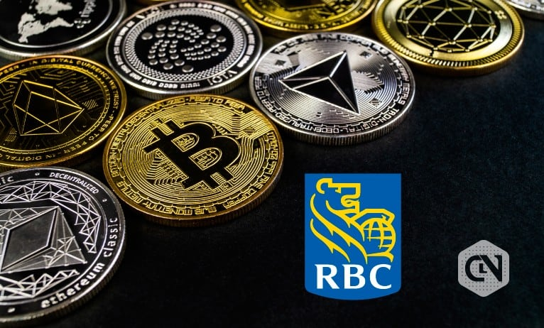 RBC Looking to Build a Crypto Trading Platform for Investments