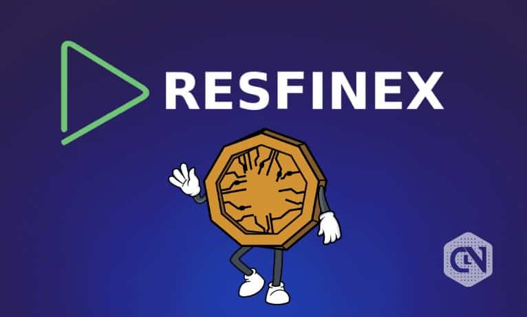 Resfinex Announces Secure Mechanism to Win Rewards Through Staking Program