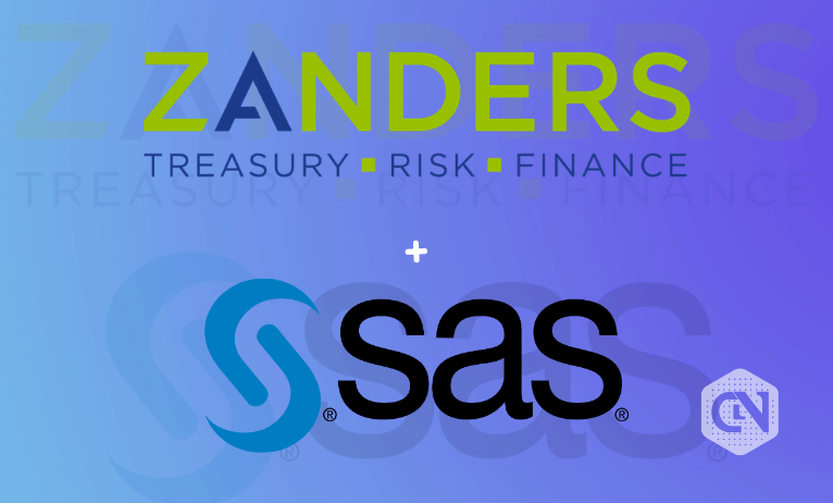 SAS Extends Its Existing Finance & Risk Partnership With Consulting Firm Zanders