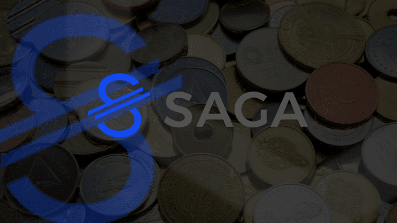 Saga Announces Official Launch Date of SGA Token