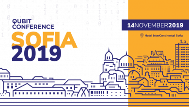 Photo of Second Annual Qubit Conference Sofia 2019 will be Held on November 14, in Bulgaria