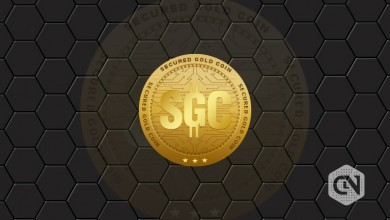 Photo of Secured Gold Coin Pty Ltd Launches Own Cryptocurrency — SGC Coin