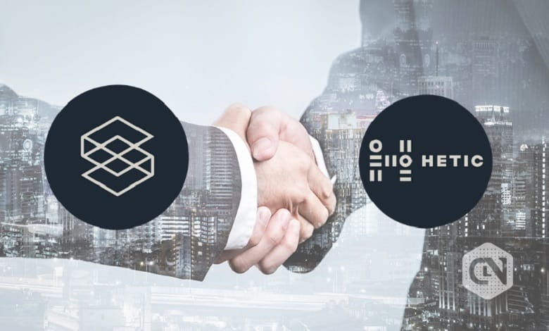 ICON Based Sharpn Announces Partnership With Hetic
