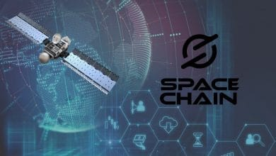Photo of Spacechain Plans to Build World's First Open-source Satellite Network