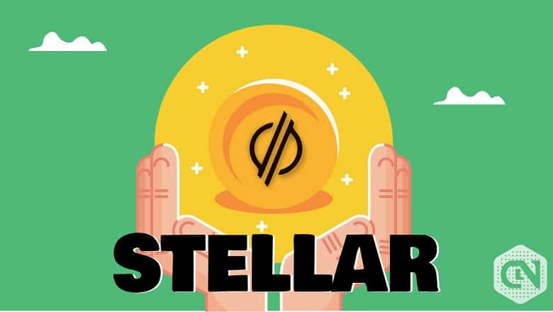 Stellar (XLM) Price Analysis