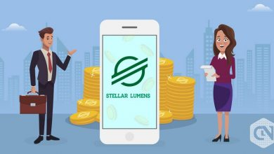 Photo of Stellar (XLM) Starts the Day on a Bearish Note; Drops by More Than 1%