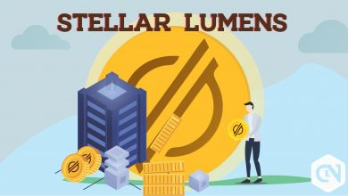 Photo of Stellar (XLM) Shows Strength; Gains 8.75% Overnight