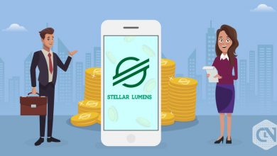 Photo of Stellar (XLM) Indicates Moderate Fall During the Intraday Trading